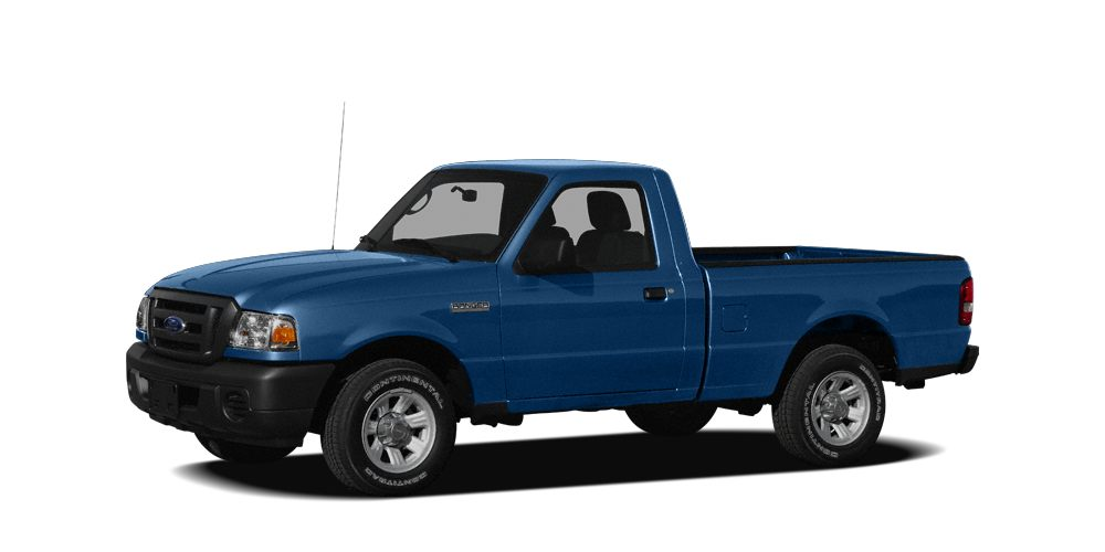 2009 Ford Ranger XLT Miles 50860Color Blue Stock 2852PA VIN 1FTYR10D39PA56665