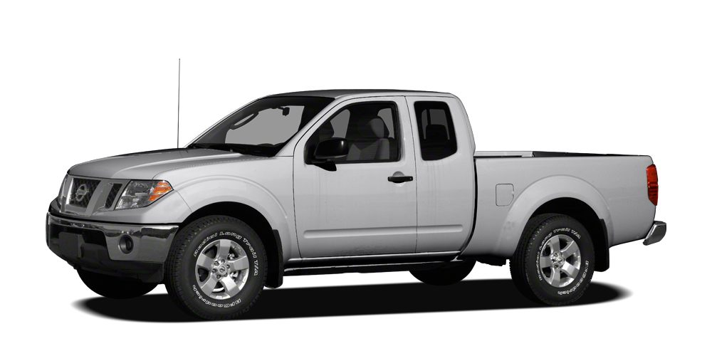 2011 Nissan Frontier SV Miles 52362Color Radiant Silver Stock 18521A VIN 1N6AD0CW0BC447614