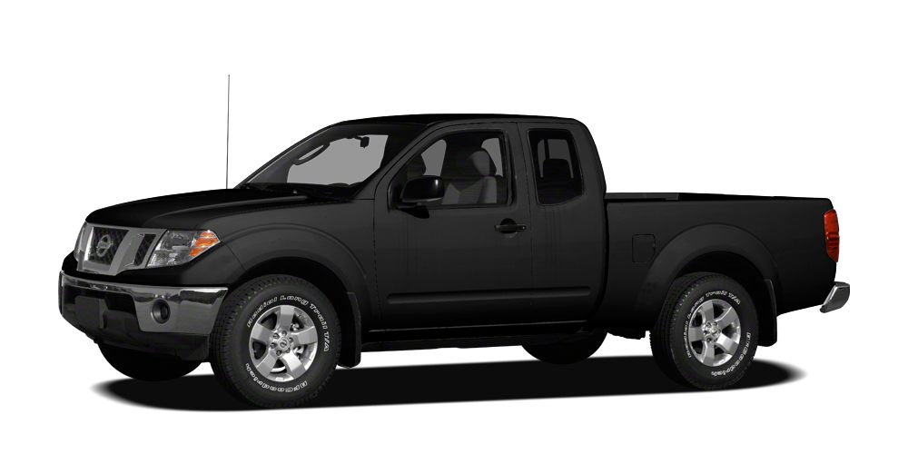 2011 Nissan Frontier S 2 YEARS MAINTENANCE INCLUDED WITH EVERY VEHICLE PURCHASED The Nissan Fronti