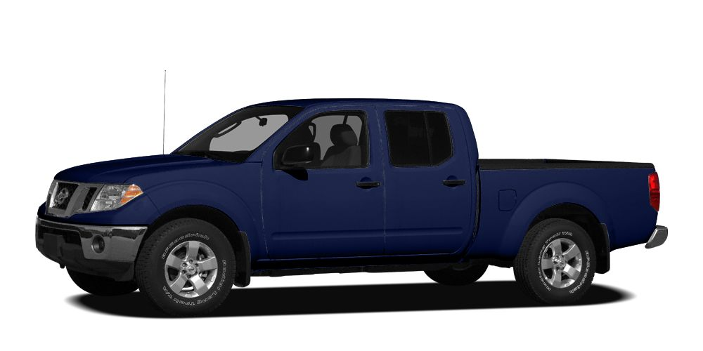 2011 Nissan Frontier SV Short Bed Crew Cab People from Palm Springs Lake Elsinore San Jacinto