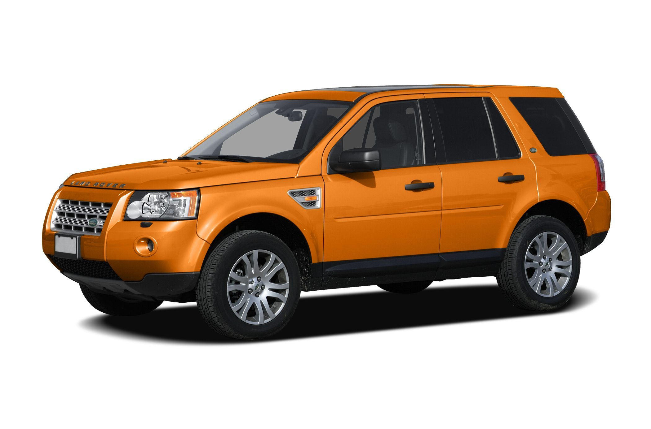 2008 Land Rover LR2 HSE  COME SEE THE DIFFERENCE AT TAJ AUTO MALL WE SELL OUR VEHICLES AT