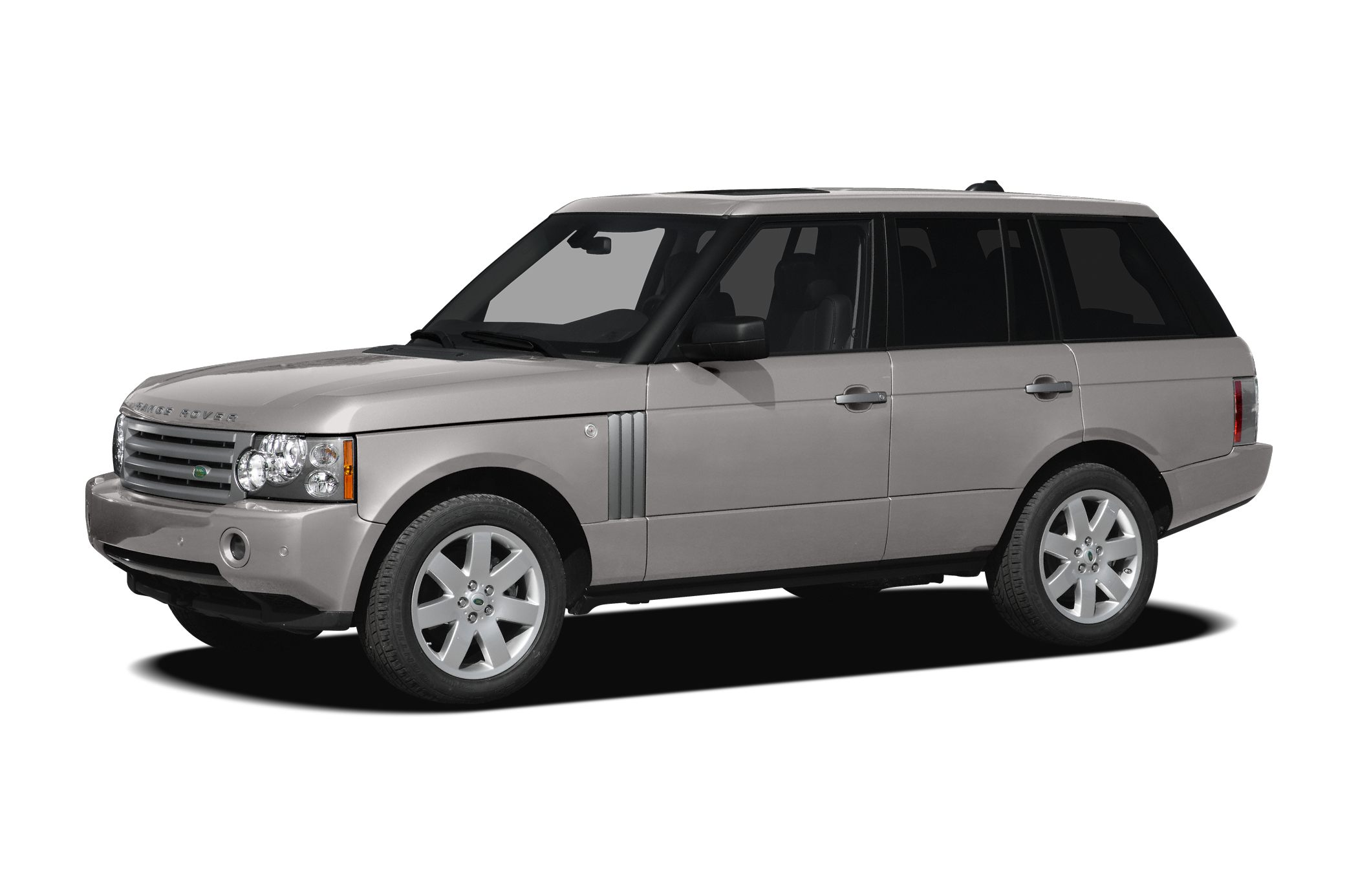 2008 Land Rover Range Rover HSE All Jim Hayes Inc used cars come with a 30day3000 mile warranty U
