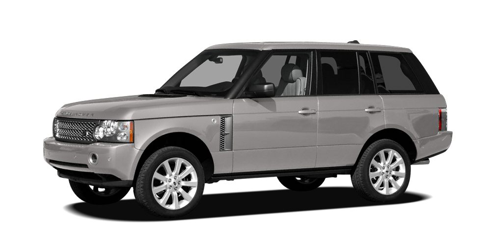 2008 Land Rover Range Rover Supercharged Miles 86837Color Gray Stock 16833 VIN SALMF13478A27
