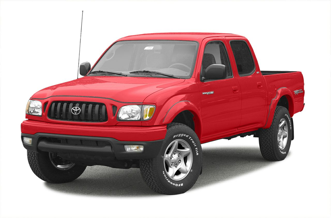 2002 Toyota Tacoma PreRunner Miles 185648Color Gold Stock SB17207A VIN 5TEGN92N02Z090525