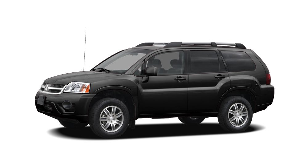 2007 Mitsubishi Endeavor LS  WHEN IT COMES TO EXCELLENCE IN USED CAR SALESYOU KNOWYOURE AT S