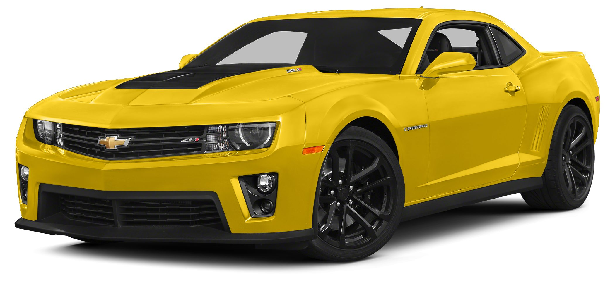 2013 Chevrolet Camaro ZL1 GREAT MILES 9517 ZL1 trim Heated Leather Seats Alloy Wheels AUDIO S