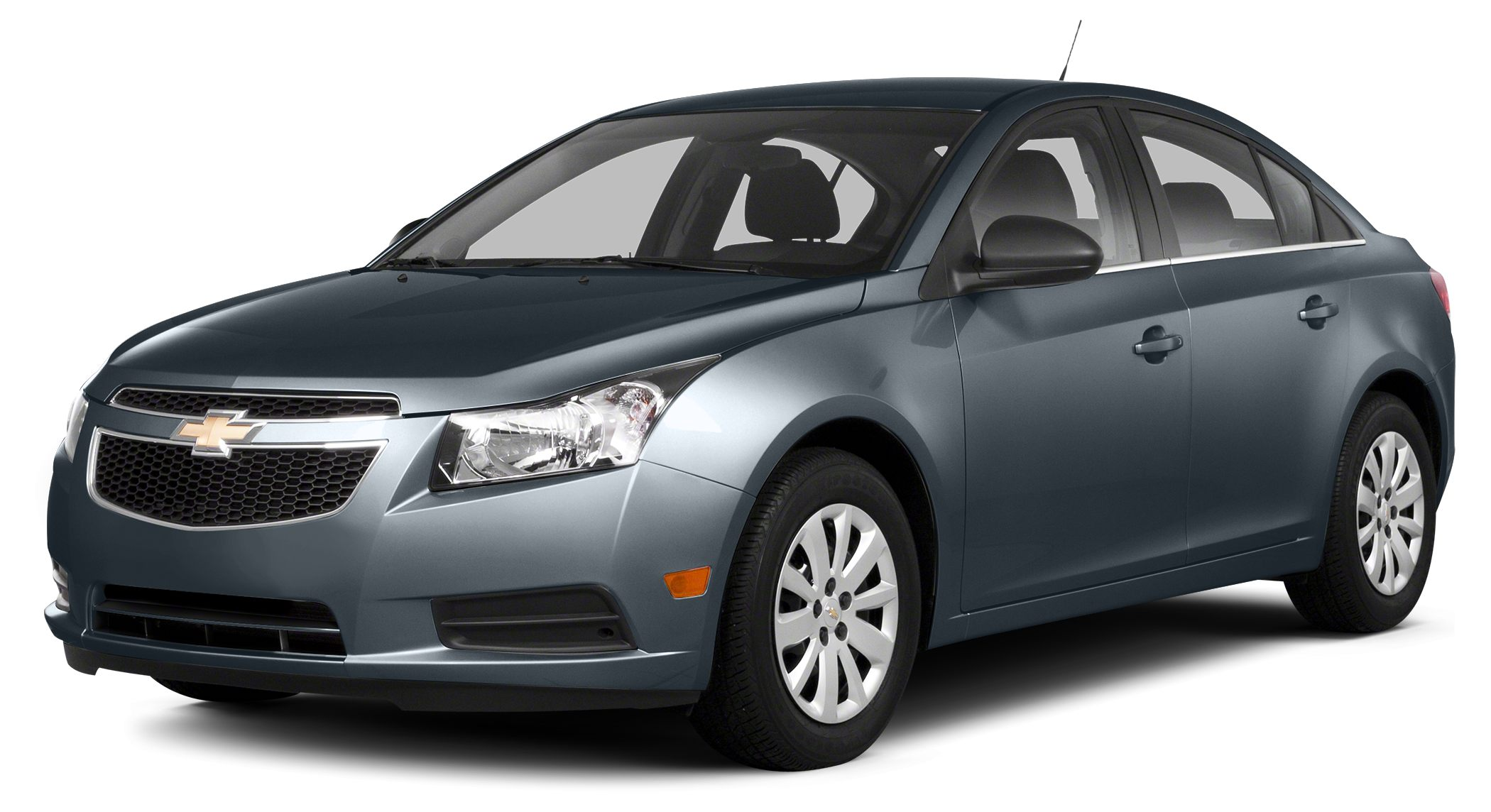 2013 Chevrolet Cruze LS Clean Carfax - 1 Owner - GM Certified - CD player - Power windows - and Re