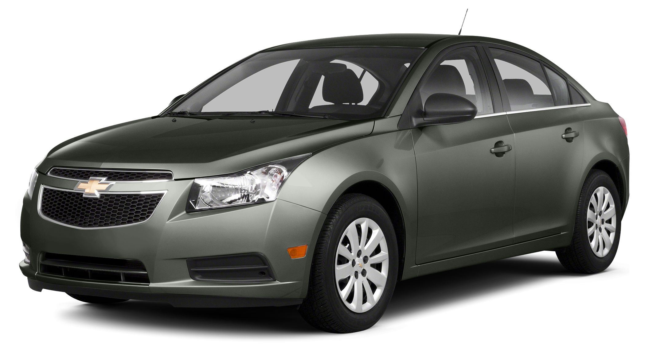 2013 Chevrolet Cruze LS LS trim CARFAX 1-Owner ONLY 28408 Miles EPA 35 MPG Hwy22 MPG City Sa