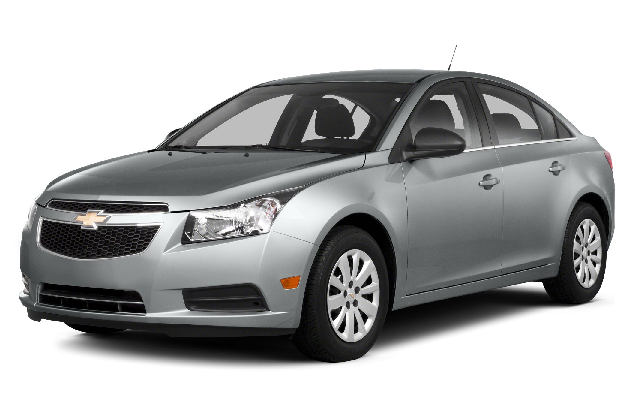 2013 Chevrolet Cruze 1LT Miles 65147Color Gray Stock SB14860B VIN 1G1PC5SB9D7132343