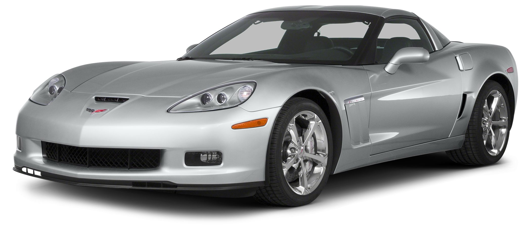 2013 Chevrolet Corvette Grand Sport Looking for a clean well-cared for 2013 Chevrolet Corvette T
