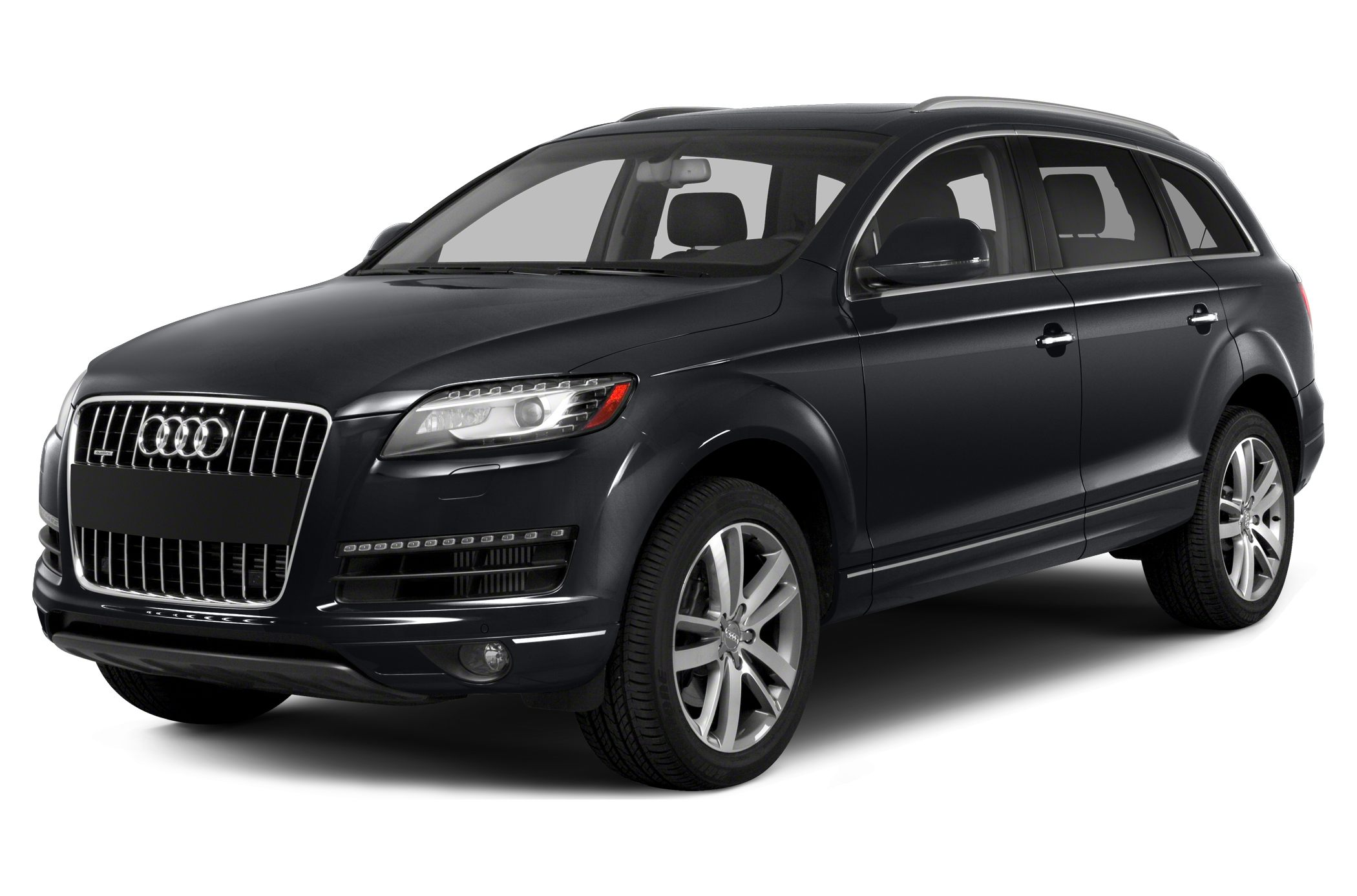 2014 Audi Q7   WHEN IT COMES TOEXCELLENCE IN USED CAR SALES YOU KNOW YOURE AT STAR AUTO MALL