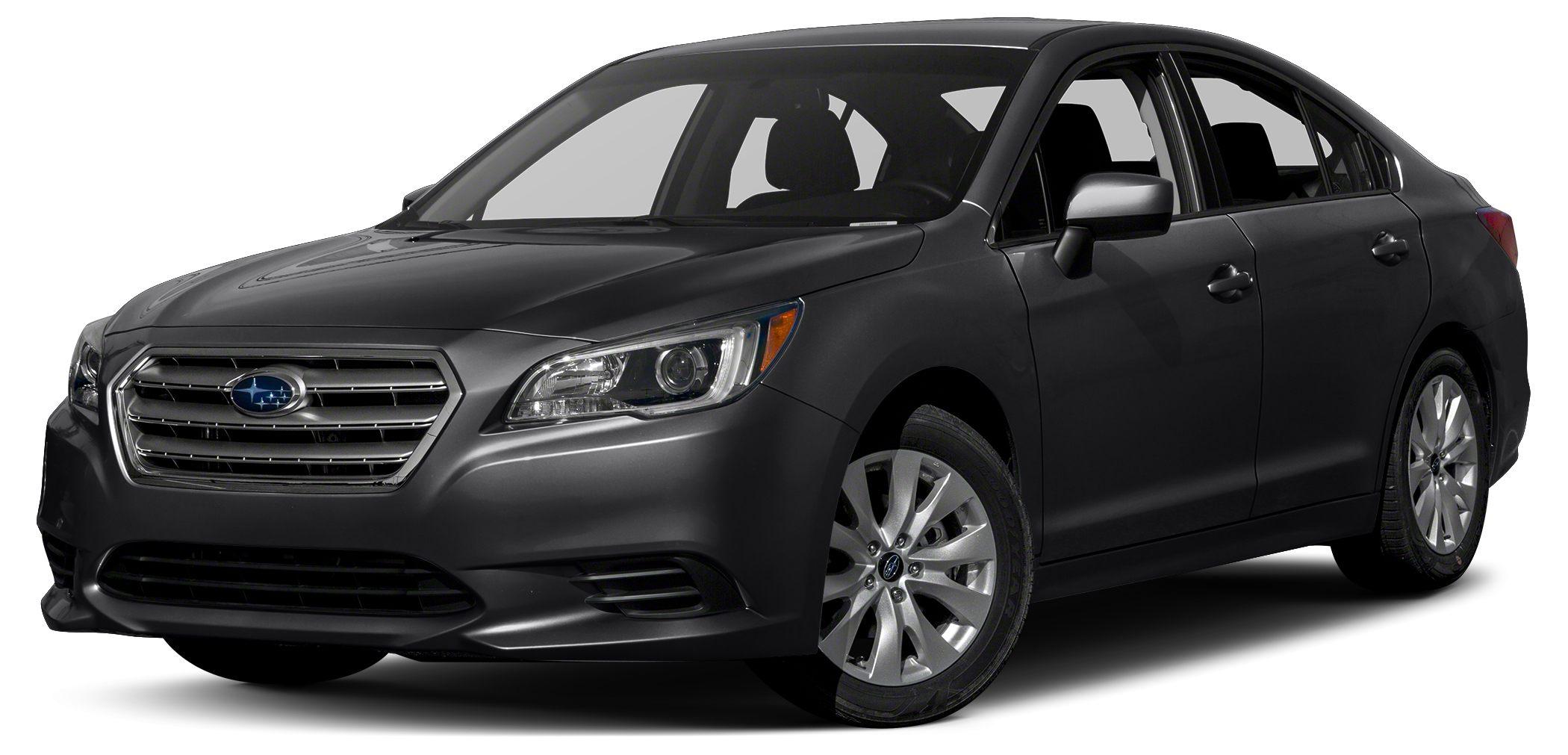 2015 Subaru Legacy 25i Premium Miles 35997Color Crystal Black Silica Stock 20369 VIN 4S3BNA
