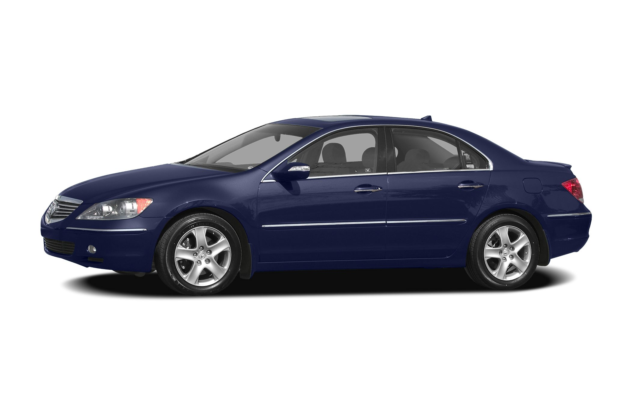 2008 Acura RL 35 Technology  WHEN IT COMES TO EXCELLENCE IN USED CAR SALES YOU KNOW YOURE AT