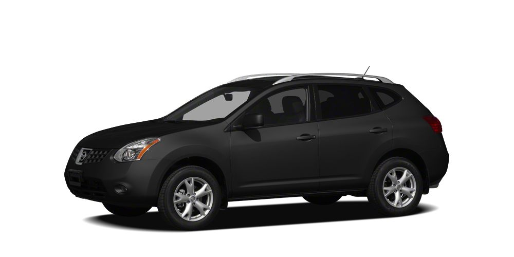 2008 Nissan Rogue S  WHEN IT COMES TO EXCELLENCE IN USED CAR SALESYOU KNOWYOURE AT STAR AUTO