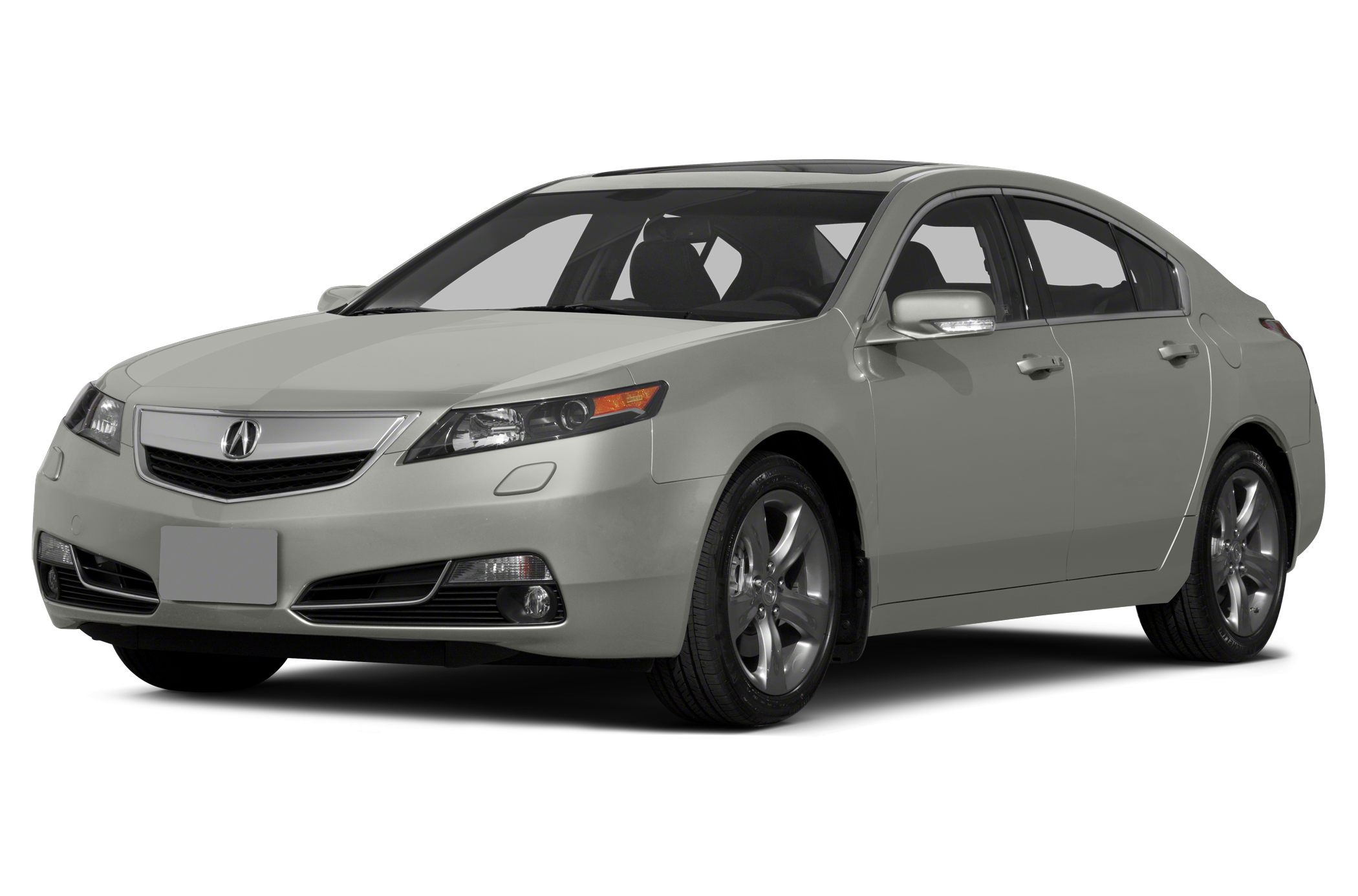 2014 Acura TL 35 Special Edition This particular One-Owner Special Edition TL is gorgeous Best i