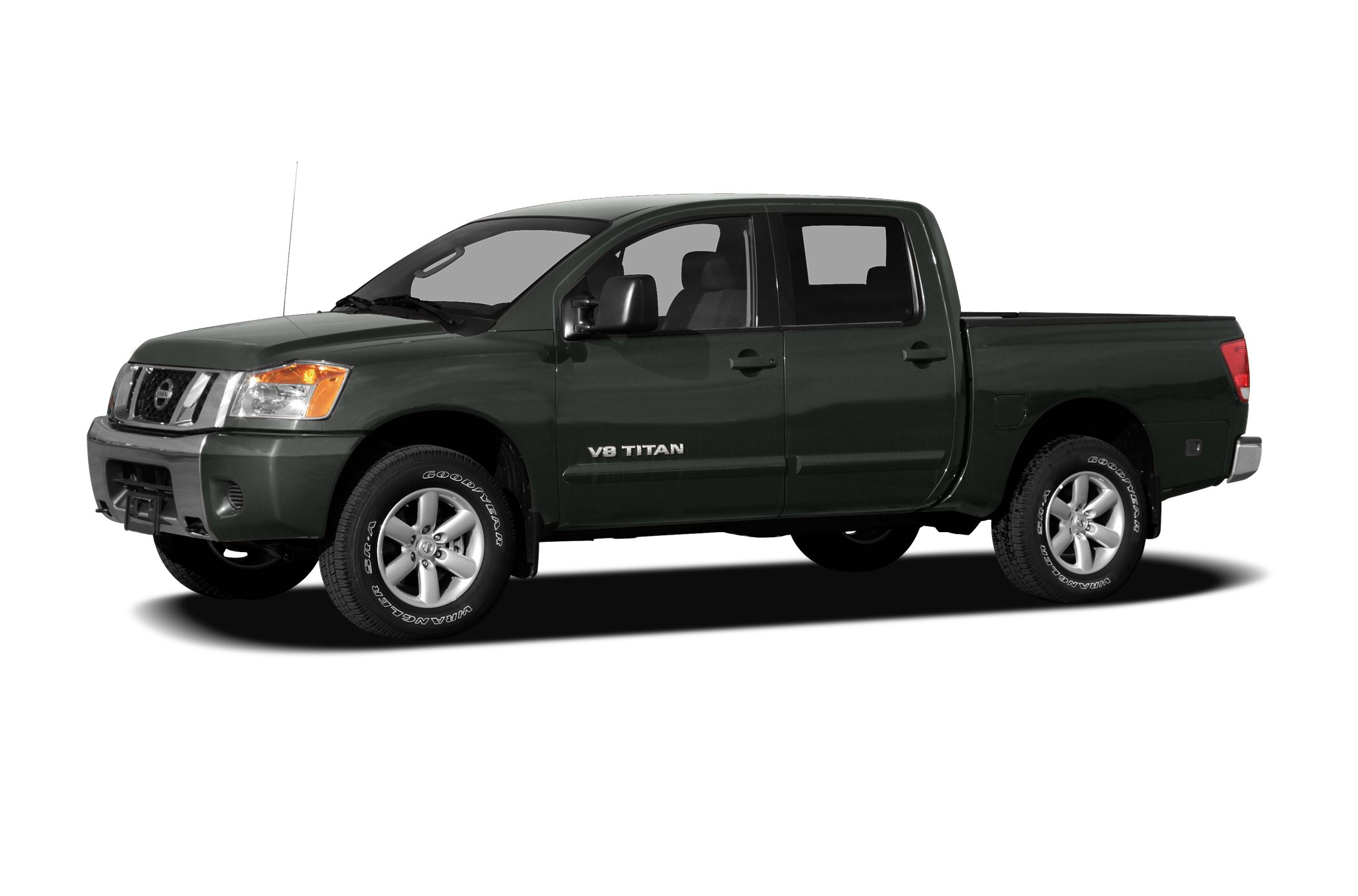 2008 Nissan Titan PRO-4X  WHEN IT COMES TO EXCELLENCE IN USED CAR SALESYOU KNOW YOURE AT STA