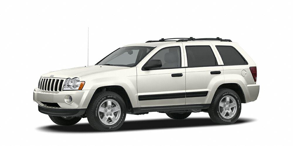2007 Jeep Grand Cherokee Laredo Miles 115901Color White Stock P23066A VIN 1J8GS48K97C624175
