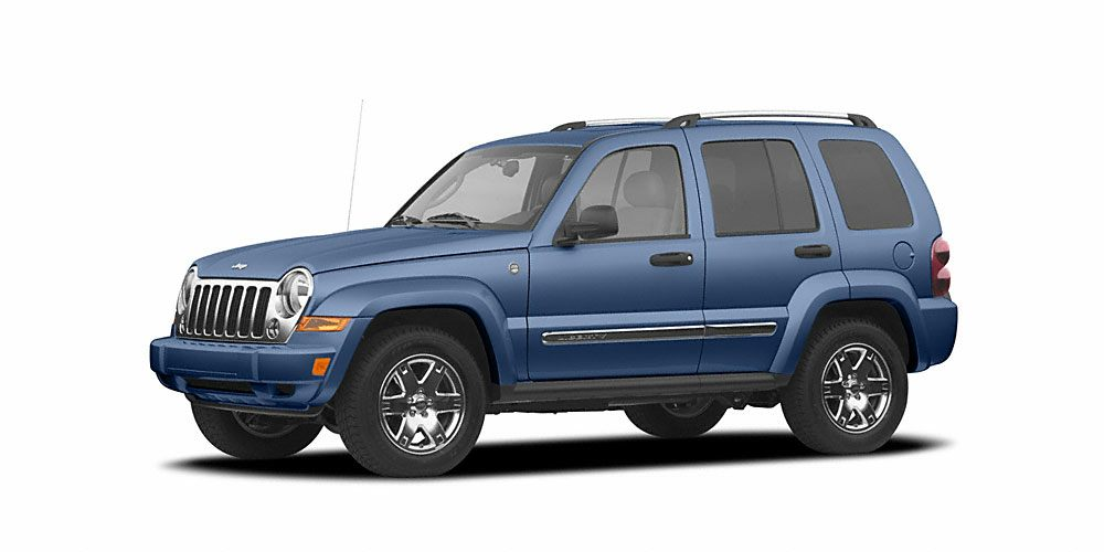 2007 Jeep Liberty Sport  COME SEE THE DIFFERENCE AT TAJ AUTO MALL WE SELL OUR VEHICLES AT W