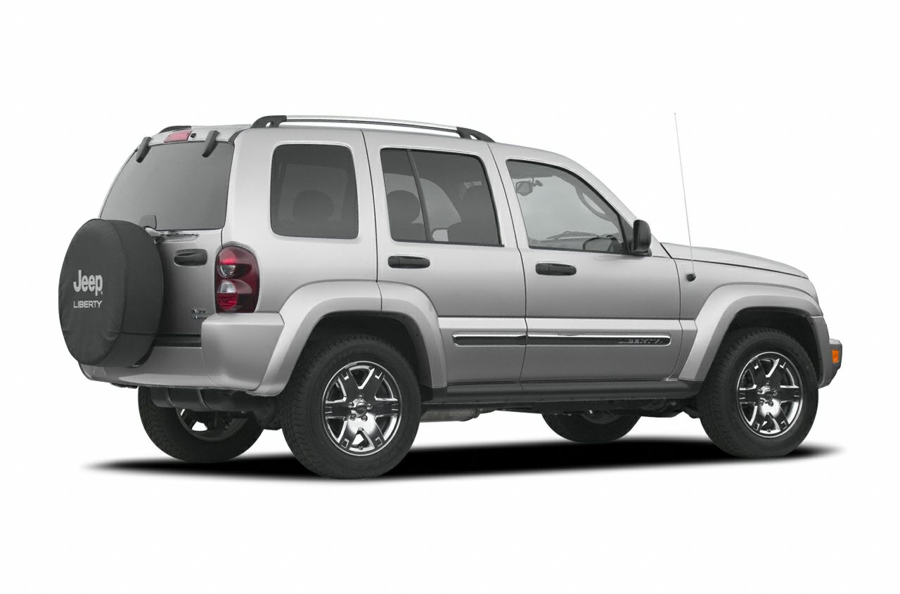 2007 Jeep Liberty Sport  ONE PRICE STOP NO HASSLE NO HAGGLE CAR BUYING EXPERIENCE  Mil