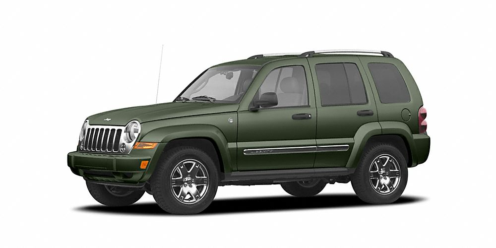 2007 Jeep Liberty Sport DISCLAIMER We are excited to offer this vehicle to you but it is currently