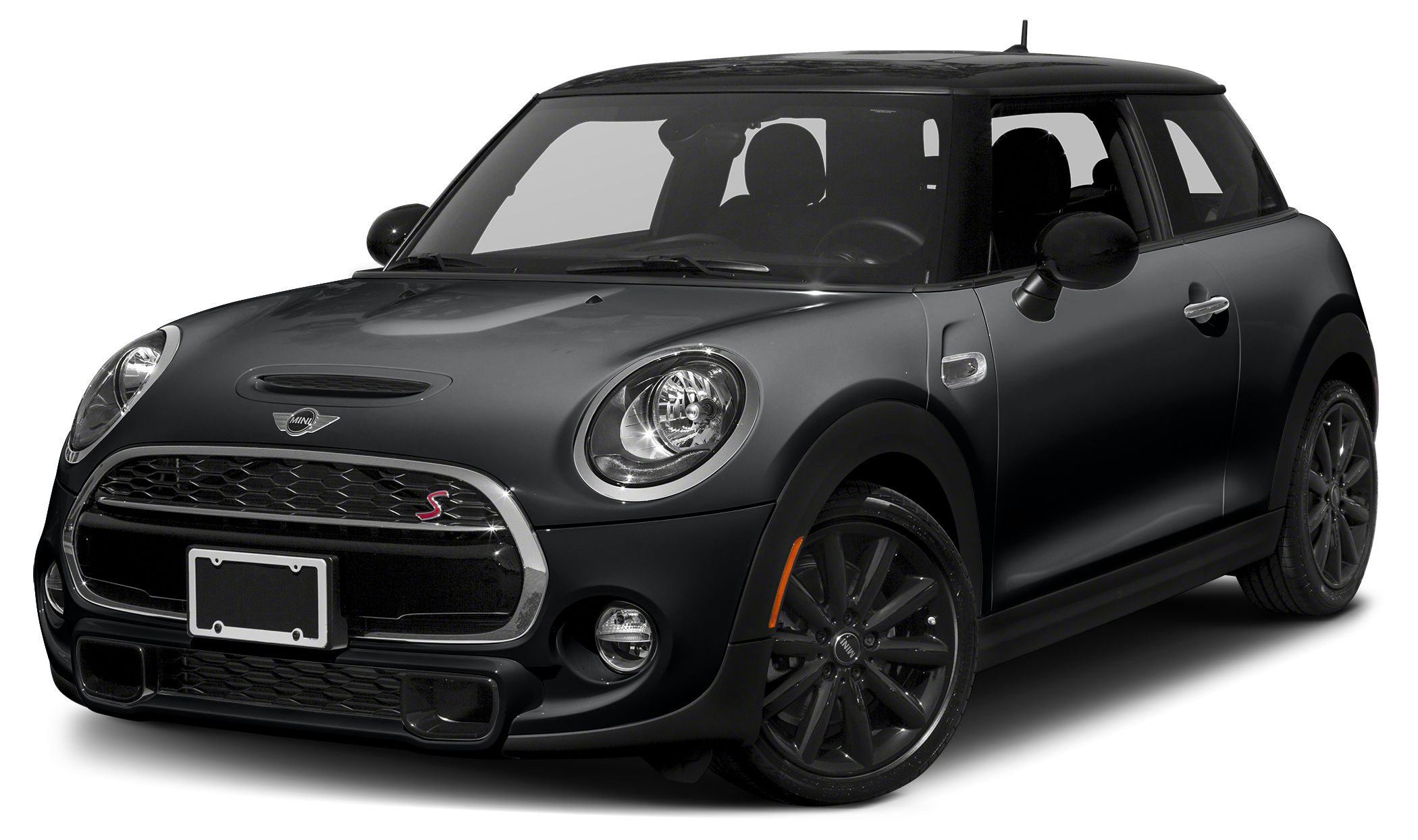 2015 MINI Cooper S Hardtop FUEL EFFICIENT 34 MPG Hwy24 MPG City CARFAX 1-Owner Bluetooth Keyle