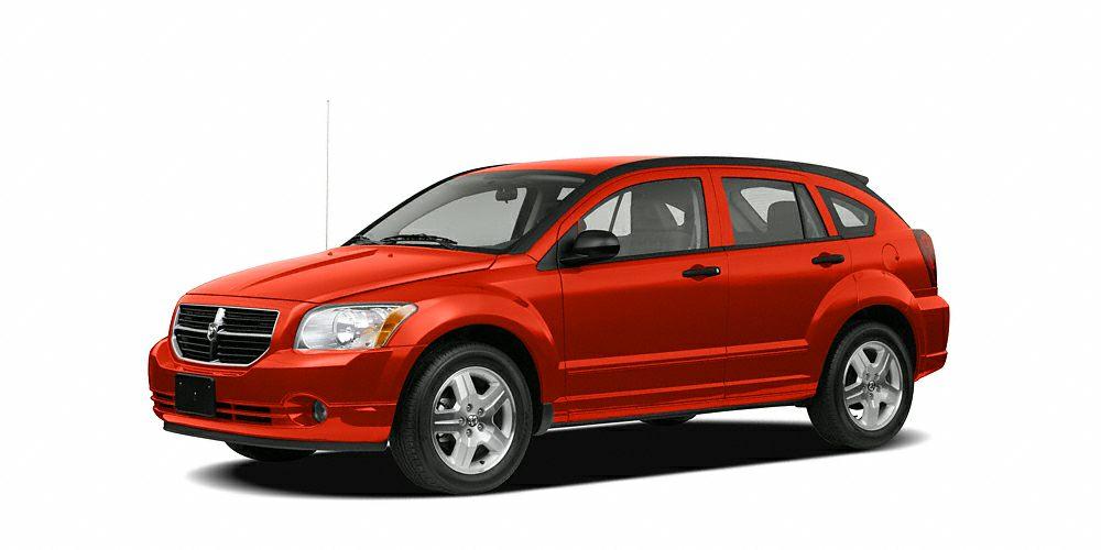 2007 Dodge Caliber SXT Miles 151523Color Burnt Orange Stock 6809A VIN 1B3HB48BX7D228554