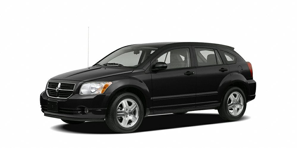 2007 Dodge Caliber SXT Priced below KBB Fair Purchase Price Air Conditioning AMFM radio CD pla