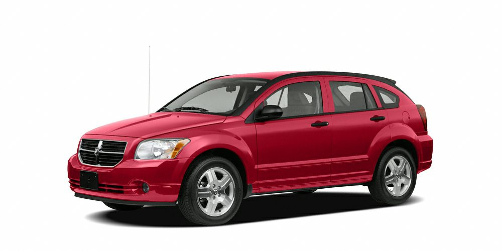 2007 Dodge Caliber SXT  WHEN IT COMES TO EXCELLENCE IN USED CAR SALES YOU KNOWYOURE AT STAR AU