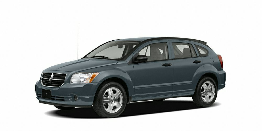2007 Dodge Caliber Base GREAT MILES 48629 EPA 30 MPG Hwy26 MPG City Kelley Blue Book Top 10 Us