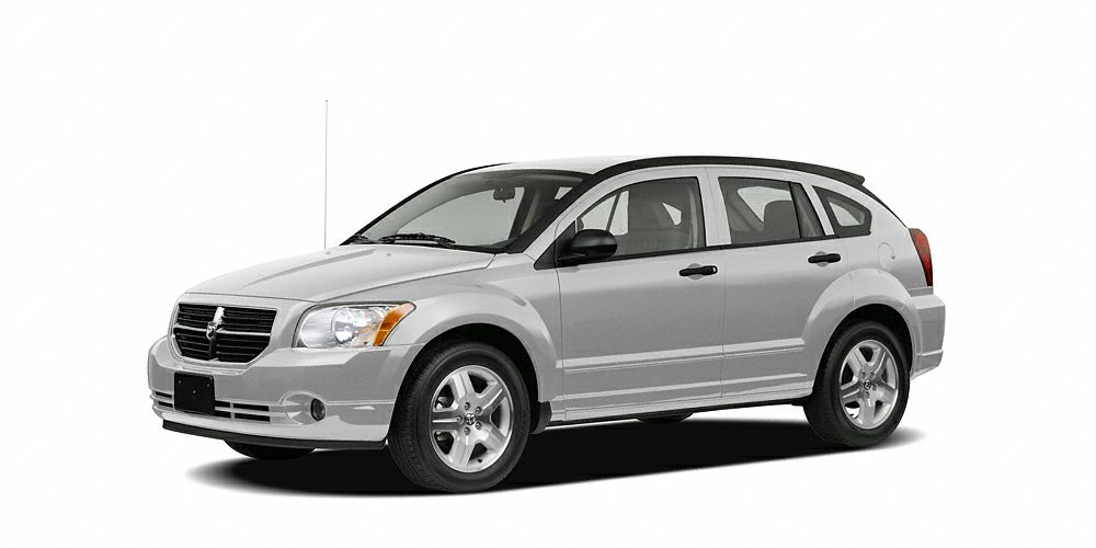 2007 Dodge Caliber Base Miles 133805Color Silver Stock SB16969A VIN 1B3HB28B07D197786