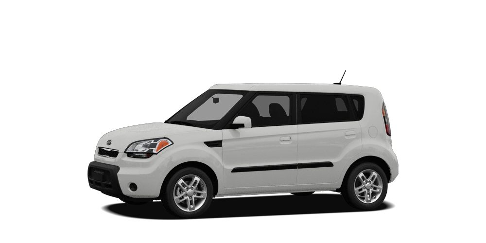 2011 Kia Soul Sport  WHEN IT COMES TO EXCELLENCE IN USED CAR SALES YOU KNOW YOURE AT STAR AUT