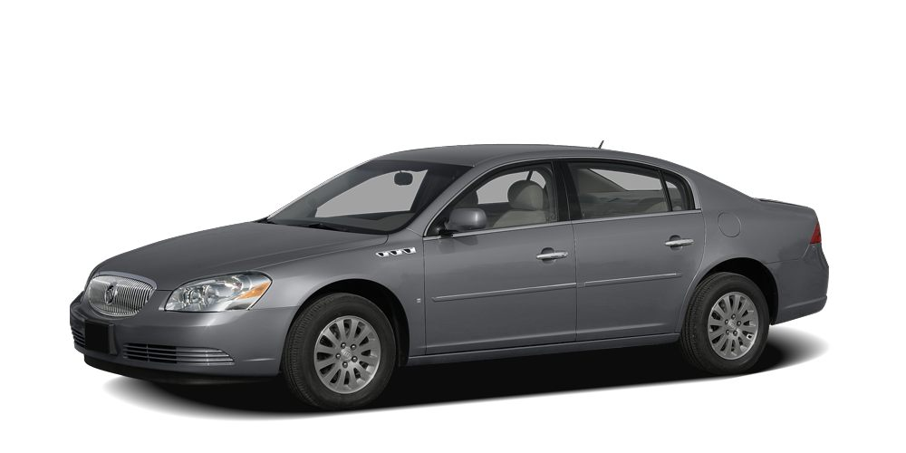 2009 Buick Lucerne CX  DRIVEN ONLY K MILES PER YEAR yes only K miles overall  NO ACCIDENTS