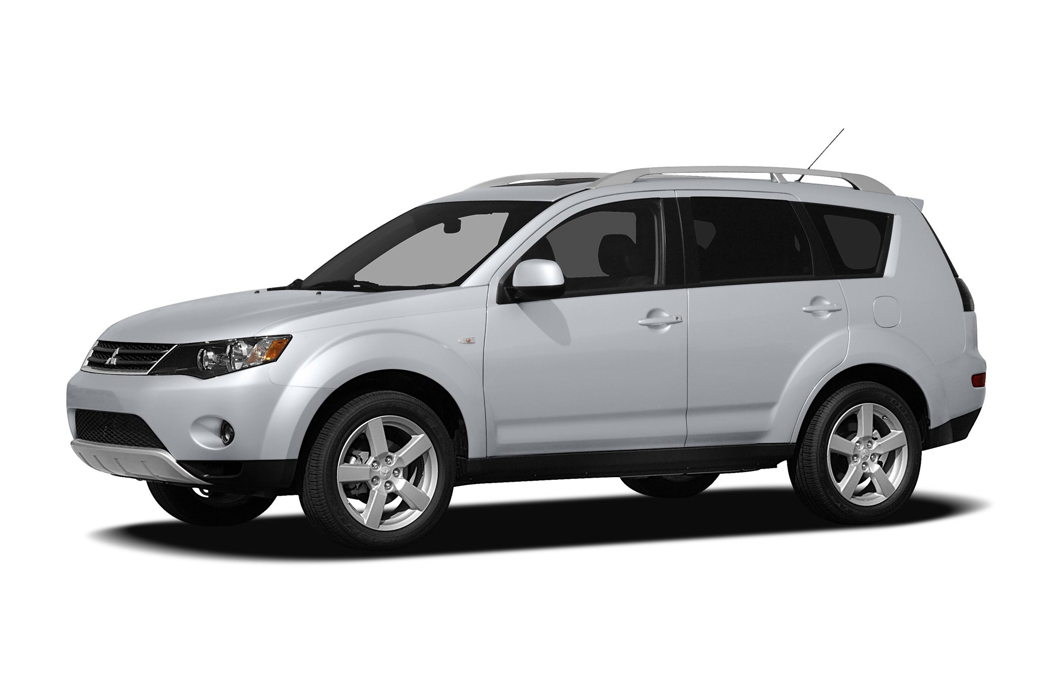 2009 Mitsubishi Outlander ES THIS VEHICLE COMES WITH OUR BEST PRICE GUARANTEE FIND A BETTER ON A