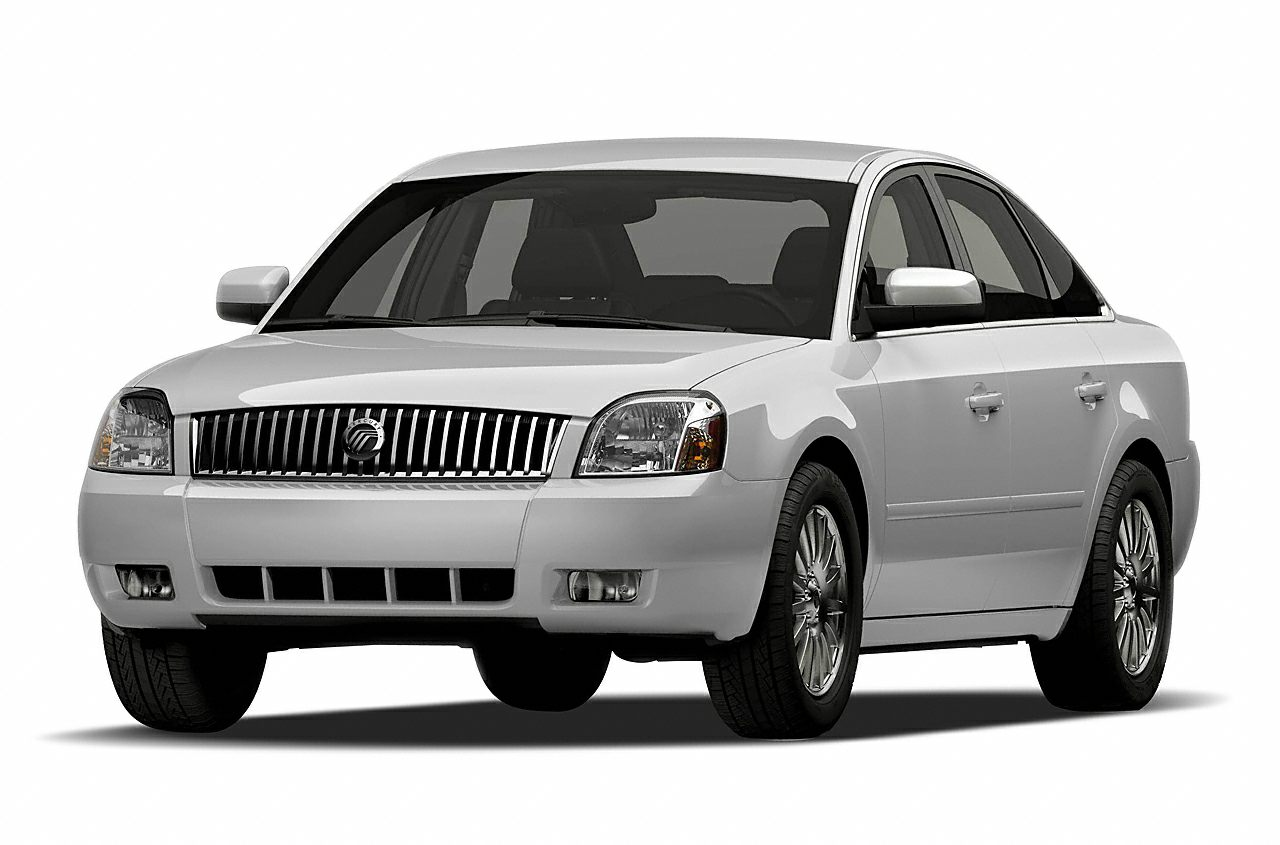 2005 Mercury Montego Premier  COME SEE THE DIFFERENCE AT TAJ AUTO MALL WE SELL OUR VEHICL