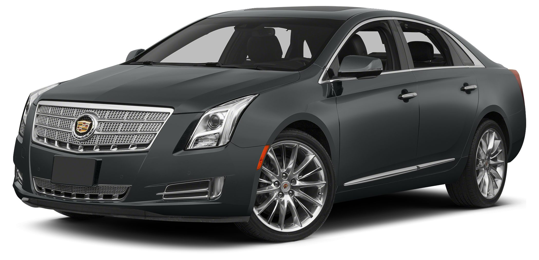 2014 Cadillac XTS Luxury  WHEN IT COMES TO EXCELLENCE IN USED CAR SALES YOU KNOW YOURE AT STAR