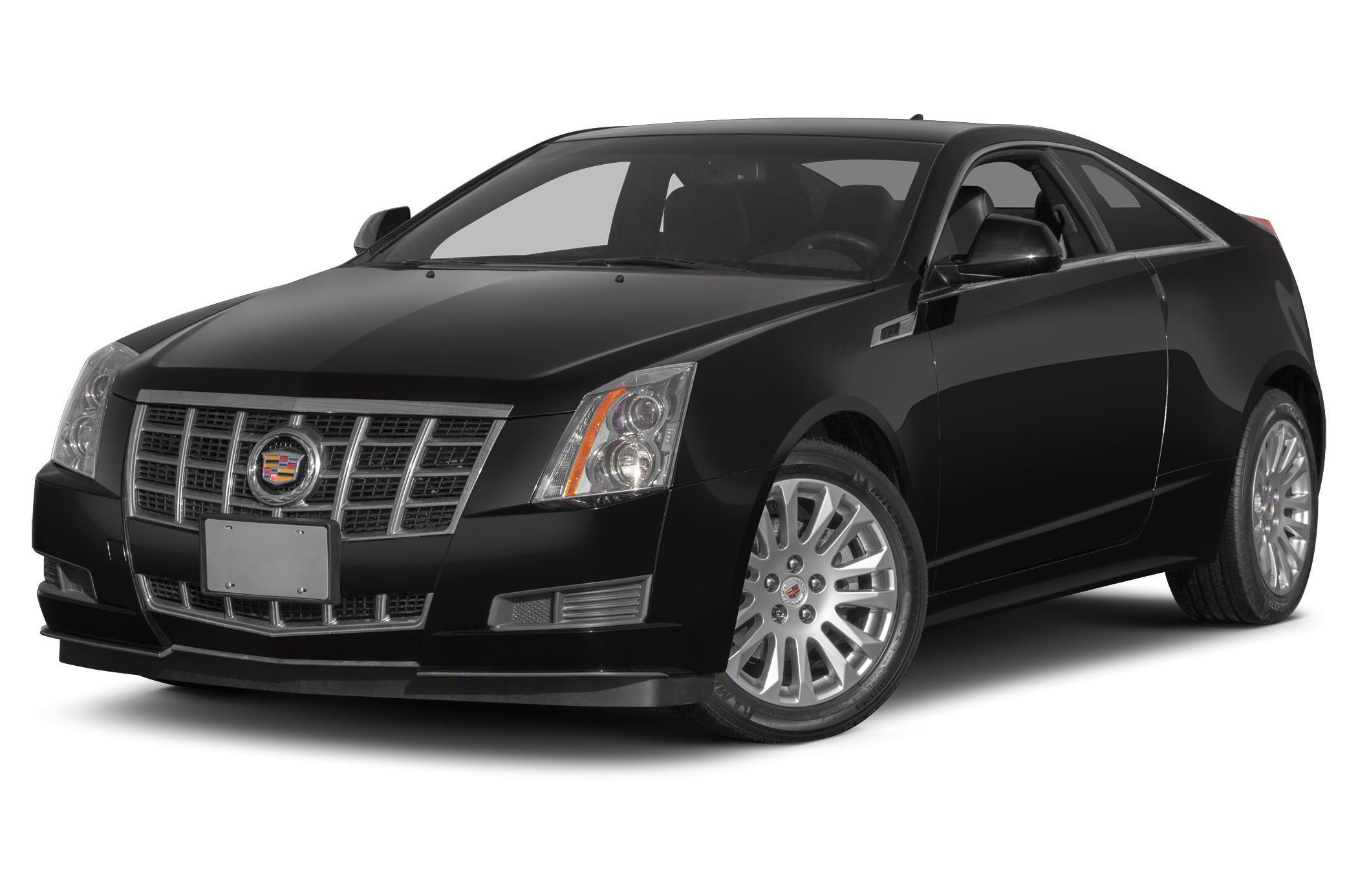 2014 Cadillac CTS Base AWESOME JET BLACK CADILLAC COUPE MULLINAX CERTIFIED PRE-OWNED means y