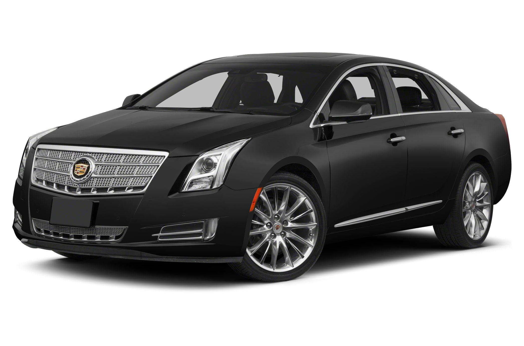 2014 Cadillac XTS Vsport Platinum The THUNDER has come to Bartow Florida 2014 Cadillac XTS Vspor