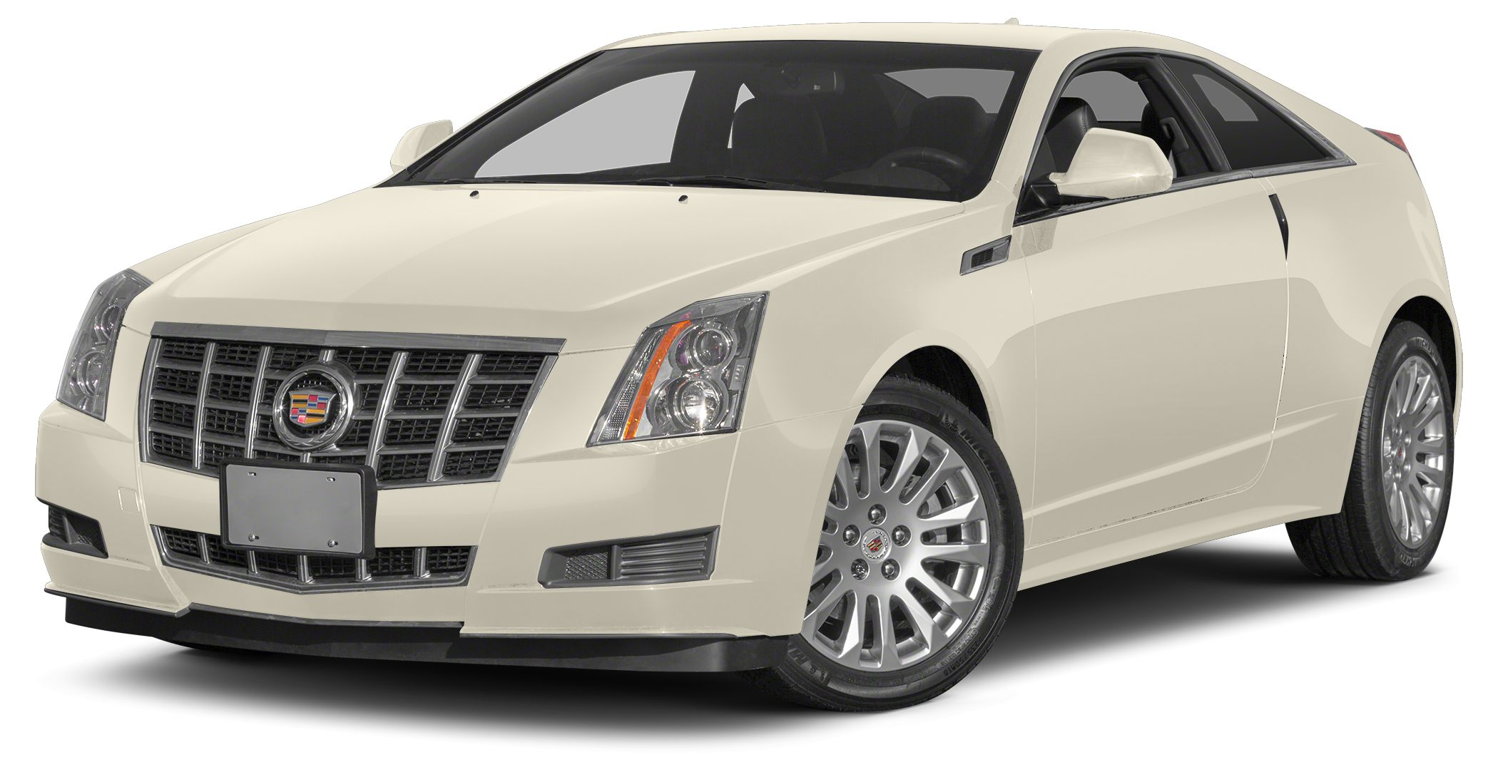 2014 Cadillac CTS Base Air Conditioning Clean CARFAX CARFAX One-Owner Certified White Diamond