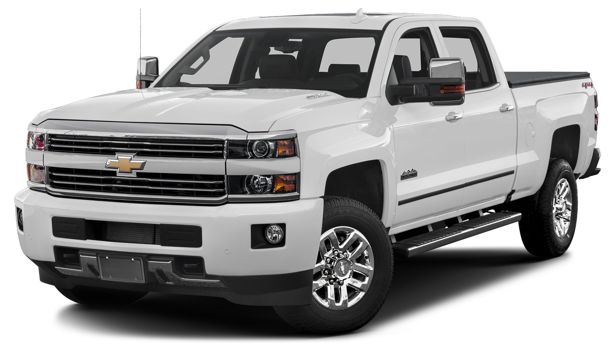 2017 Chevrolet Silverado 3500HD High Country NAV Heated Leather Seats Tow Hitch GOOSENECK  5TH