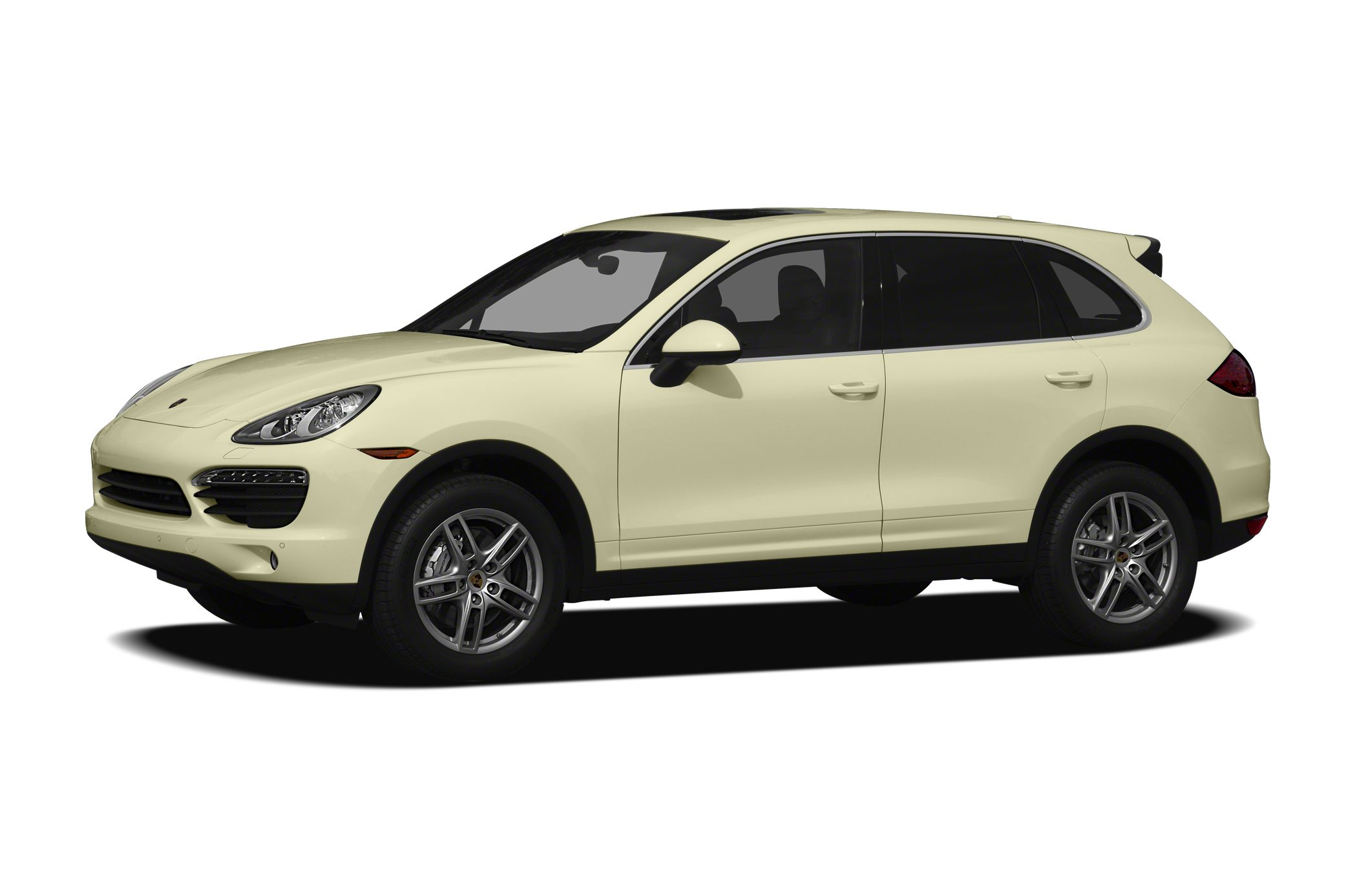 2011 Porsche Cayenne Base This vehicle comes with our best price guarantee Find a better on a sim