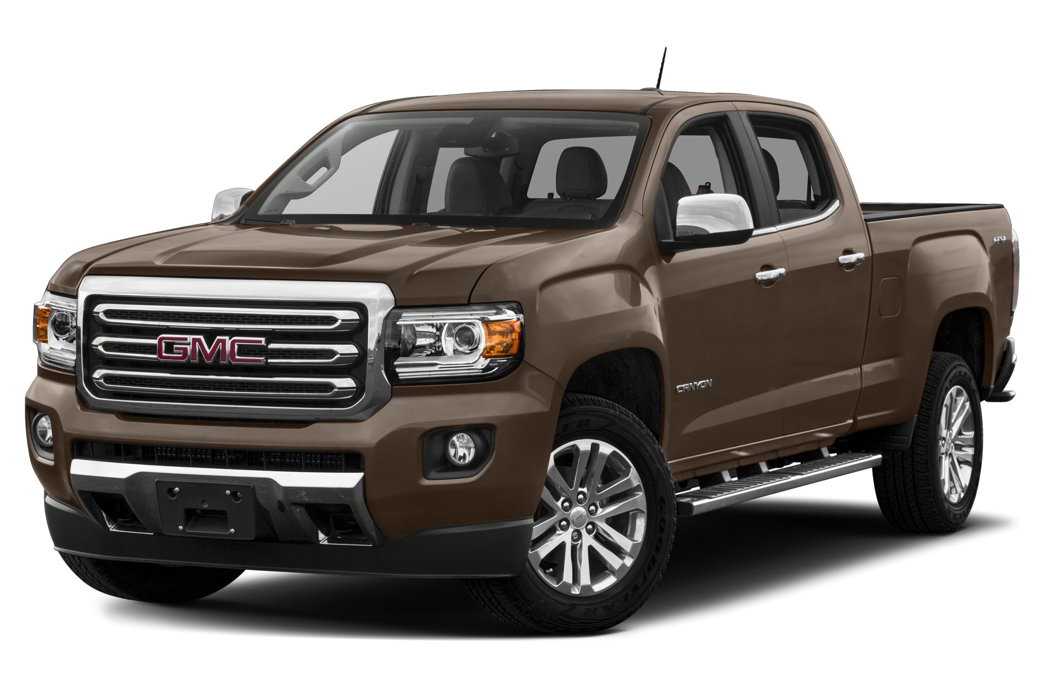 2015 GMC Canyon SLE Miles 4Color Red Stock 270662 VIN 1GTG5BE3XF1270662
