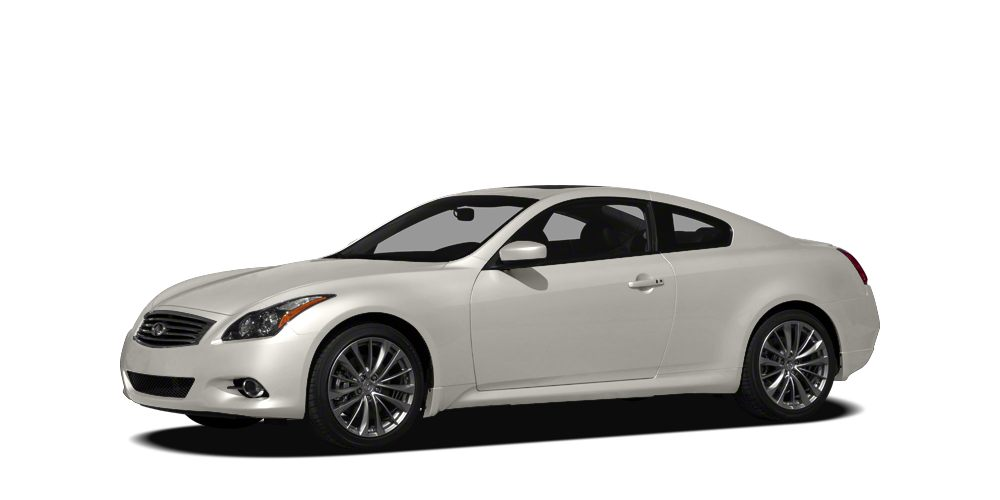 2012 Infiniti G37 Base This 2012 Infiniti G37 Coupe 2dr 2dr RWD features a 37L V6 CYLINDER 6cyl G
