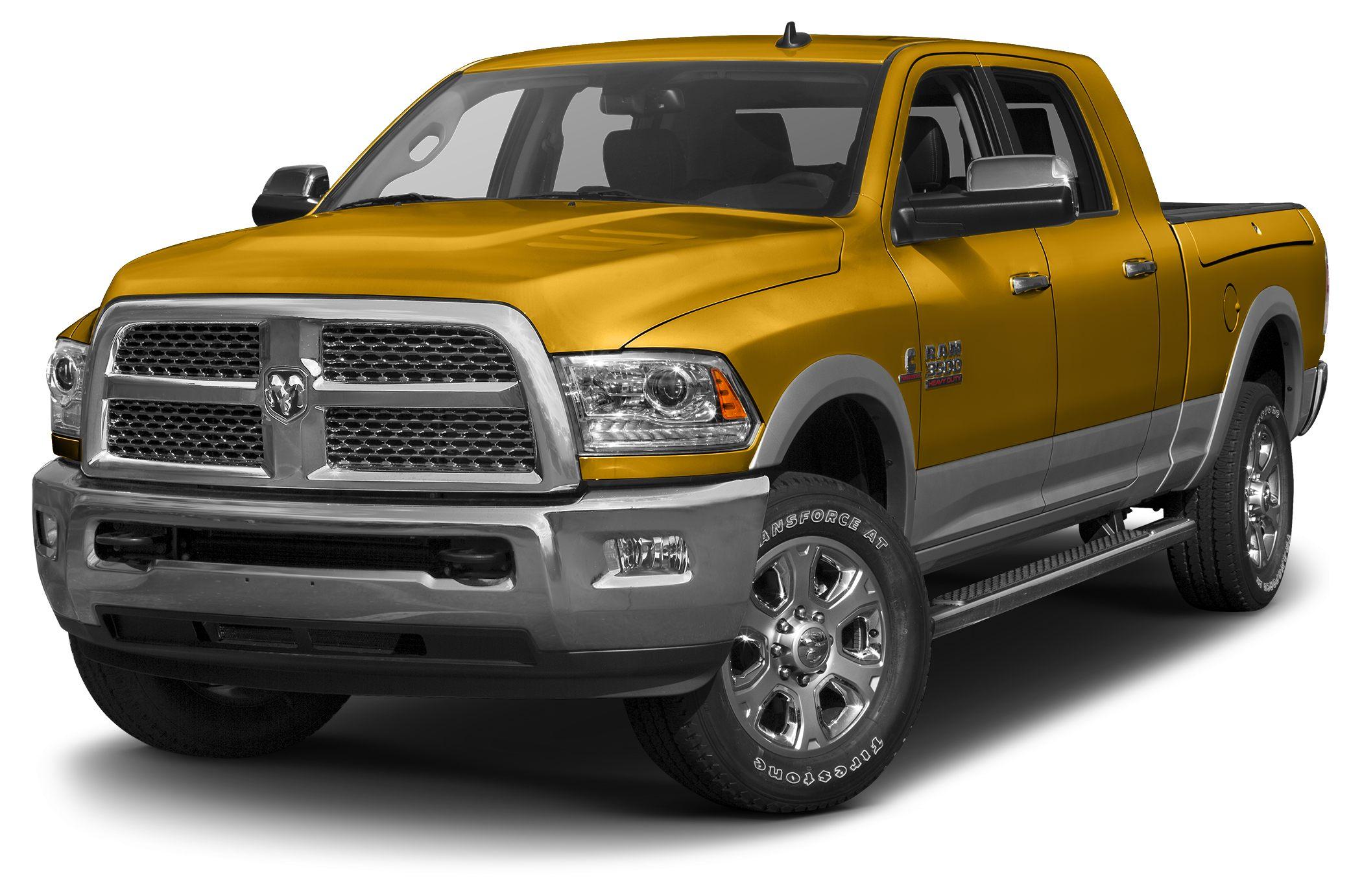 2016 RAM 3500 Laramie Miles 0Color Bright Silver Stock 106038 VIN 3C63RRML4GG106038