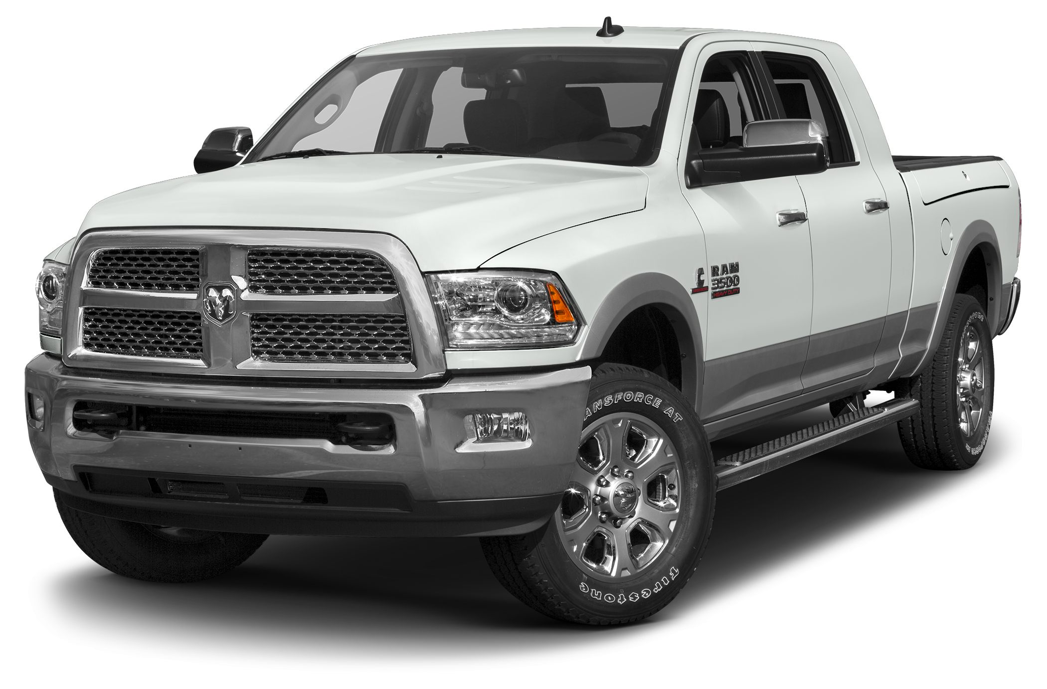 2016 RAM 3500 SLT Miles 0Color Bright White Clearcoat Stock R16087 VIN 3C63RRLJXGG140078