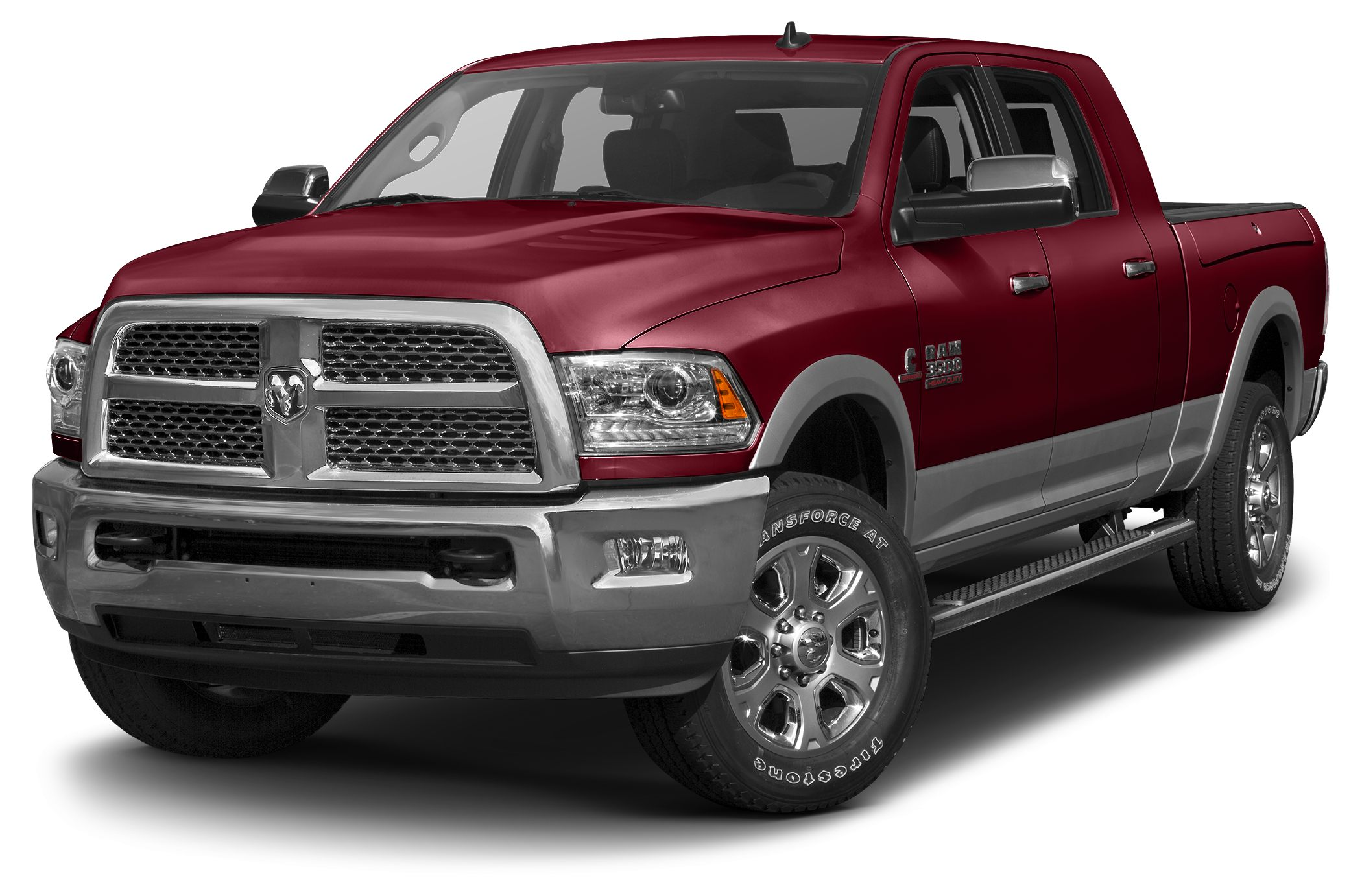 2016 RAM 3500 Laramie Longhorn Heated Leather Seats Navigation Bed Liner 4x4 Heated Rear Seat