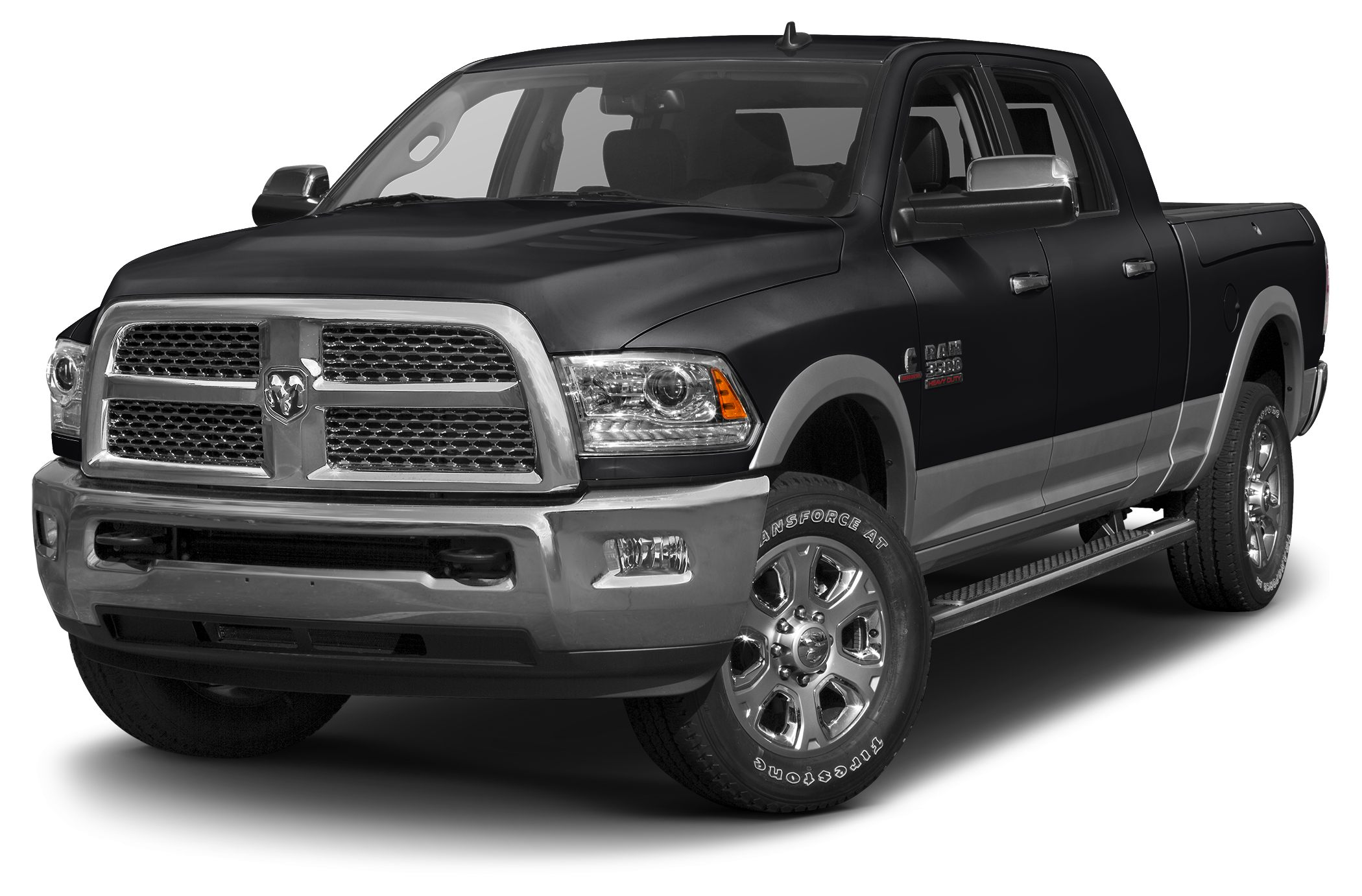 2016 RAM 3500 Laramie Longhorn Heated Leather Seats Sunroof Navigation Bed Liner Trailer Hitch
