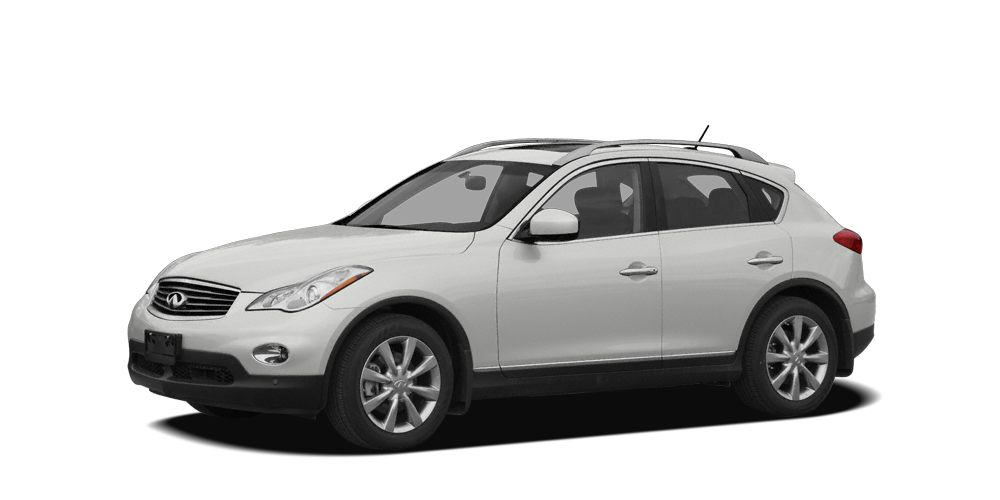 2008 Infiniti EX35 Journey OUR PRICESYoure probably wondering why our prices are so much lower t