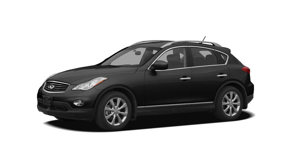2008 Infiniti EX35 Journey  WHEN IT COMES TO EXCELLENCE IN USED CAR SALES YOU KNOW YOURE AT ST