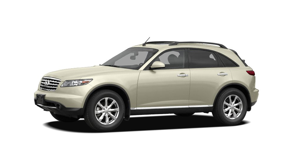2008 INFINITI FX35 Base  WHEN IT COMES TOEXCELLENCE IN USED CAR SALES YOU KNOW YOURE AT STAR A