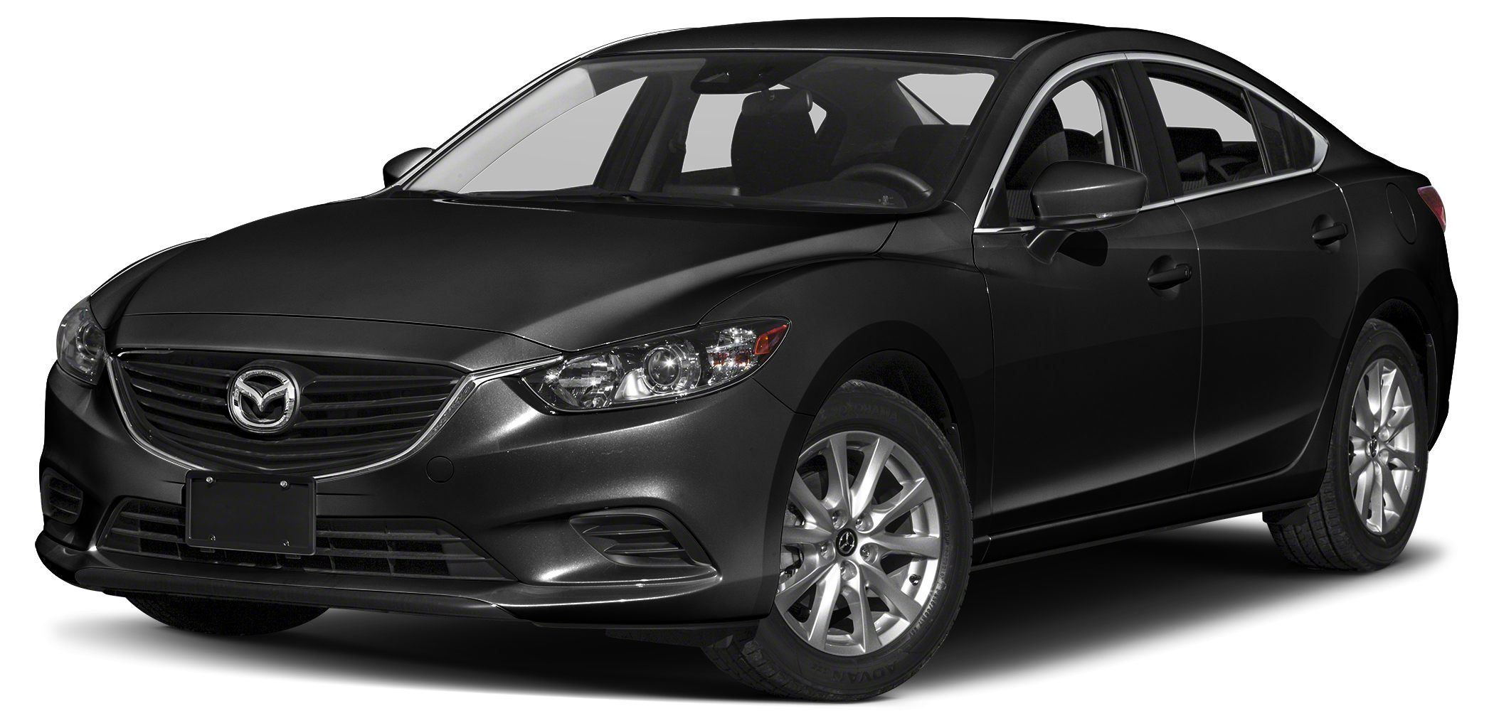 2017 Mazda MAZDA6 Sport Call to confirm availability Everyone qualifies for our Transparent Prici